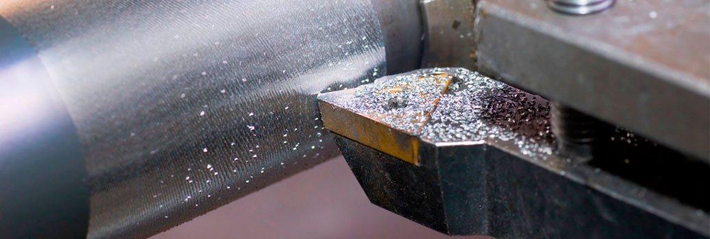 Ferramentas e Componentes para Usinagem